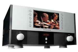 Mark Levinson No. 502...... The Best!