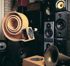 Bowers and Wilkins Steyning research