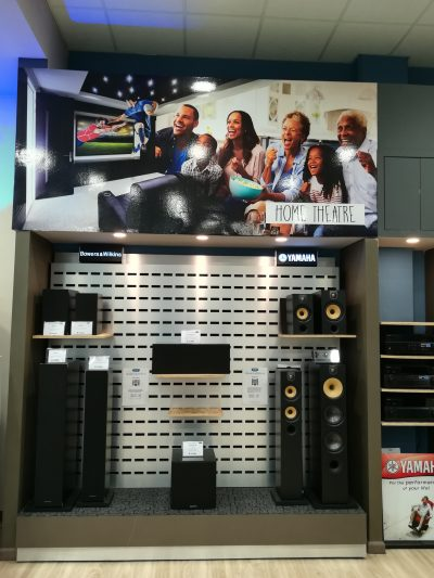 Find The Home Of Home Theater