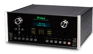 McIntosh Introduces 3 New Products at CES 2016