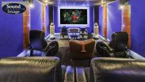 Building Blocks Of A Home Theater