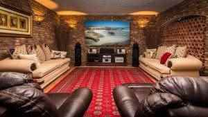 THE BEST HOME THEATRE SOUND